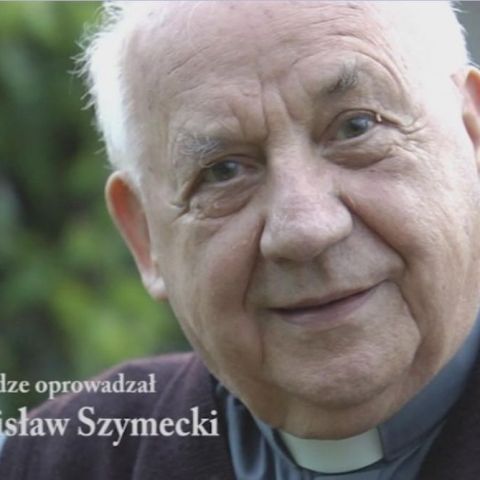 Stanisław Szymecki