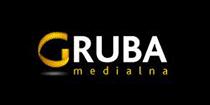 Gruba Medialna